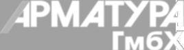 Арматура ГмбХ логотип
