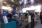 стенд компании Metalska industrija Varazdin на IFAT-2014